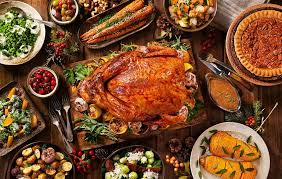 thanksgiving dinner tips that will save you 1 200 calories s