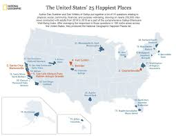 Boulder Colorado Map Boulder Colorado Is The Happiest City In The Us Here U0027s Why