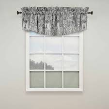Discount Waverly Curtains Waverly Floral Engagement Floral Window Valance Walmart Com