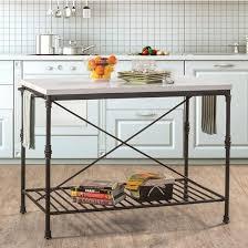 metal top kitchen island metal kitchen islands furniture metal kitchen island textured