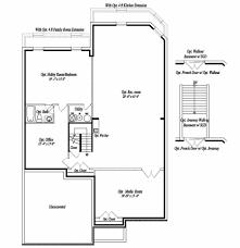 walk out basement floor plans 100 finished walkout basement floor plans home plans with