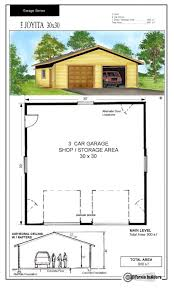flooring garage shop plans with wood floor plansgarage and 44