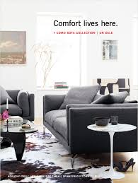 Design Within Reach Feeling Soso About Your Sofa Milled - Design within reach sofa