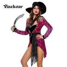 pirate costume halloween online get cheap pirate costumes aliexpress com alibaba group