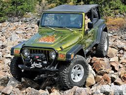 2006 tj jeep wrangler 2006 jeep wrangler tj rubicon unlimited gordy s unlimited 4