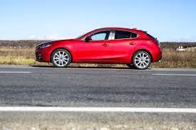 mazda 3 hatchback 2013 mazda3 hatchback first drive autoevolution
