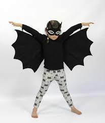 Boys Batman Halloween Costume 25 Kids Bat Costume Ideas Bat Costume
