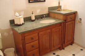 Bathroom Vanities Albuquerque Bi Level Bathroom Vanity By Dock16 Lumberjocks Com