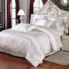 Jacquard Bedding Sets European King Sheets Foter