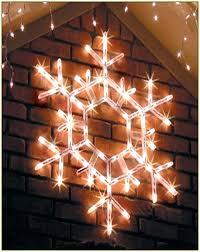 outdoor hanging snowflake lights snowflake string lights large outdoor globe hanging ewakurek com