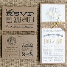 barn wedding invitations gold glitter legacy loft