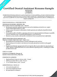 resume exles for dental assistants dental assistants resume related post dentist assistant resume