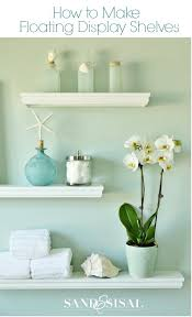 How To Make Wall Shelves 62 Best Decorate It Shelving Images On Pinterest Home Floating