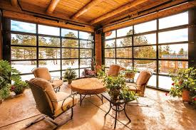 Used Overhead Doors Garage Door Styles That Work Indoors Wsj