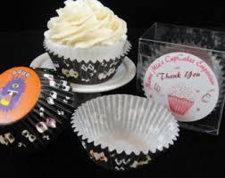 halloween cupcakes etsy