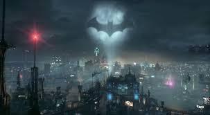 Batman Lights The 13 Best Moments From Batman Arkham Knight Vg247