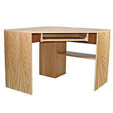 Oak Veneer Computer Desk Delta Computer Desk Pc Corner Desk Oak Veneer Co Uk