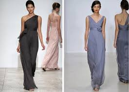 amsale bridesmaid just in amsale bridesmaid dresses and more to come lovella