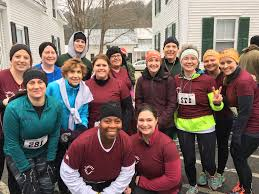 thanksgiving 5k december 2016 newsletter upper valley running club