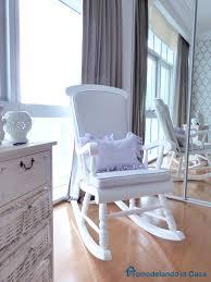 remodelando la casa antonia u0027s stylish nursery