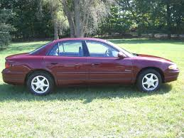 2001 buick regal photos and wallpapers trueautosite