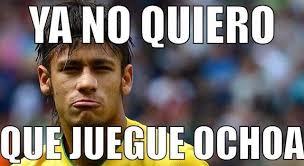 Ochoa Memes - pin by olga ramirez on ochoa pinterest neymar meme and