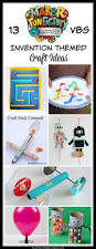 147 best maker fun factory vbs images on pinterest science