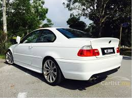 bmw 318ci 2001 bmw 318ci 2002 2 0 in selangor automatic coupe white for rm 35 900