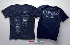 tshirt design teameffort t shirt design stickersandmore custom