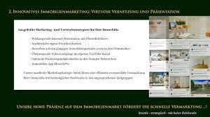 Immobilienportale Ihr Immobilienmakler In München