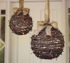 hanging twig ornaments pictures photos and images for
