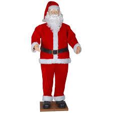 animated santa size animated santa claus
