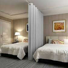 rhf privacy room divider curtain 8ft tall x 15ft wide no one can