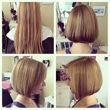 how to cut hair straight across in back hair cutting in straight best hair cut 2018