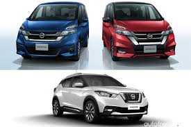 nissan minivan 2018 nissan won u0027t be launching any new models until 2018 lowyat net cars