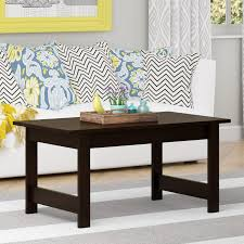 Sofa Table Rooms To Go by Good To Go Coffee Table Cherry