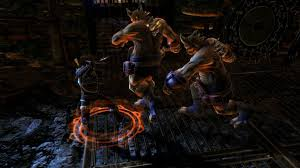 dungeon siege 3 ps3 dungeon siege 3 for ps3 price in pakistan buy dungeon siege