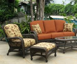 Casual Patio Furniture Sets - tables ottomans archives palm casual