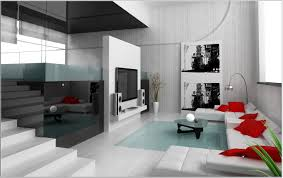 Curved White Sofa by Luxury Interior Design For Living Room With White Sofa Red Throw