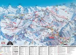 Colorado Ski Map by Ischgl Piste Map U2013 Free Downloadable Piste Maps
