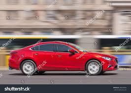 sedan mazda beijingmarch 30 2016 red mazda 6 stock photo 399256849 shutterstock
