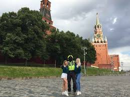 Current Local Time In Vladimir by Guided Motorcycle Tour Across Russia The Trans Siberian Route By