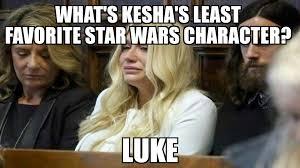 Luke Meme - kesha dr luke meme the tasteless gentlemen