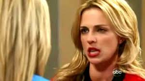 carlys haircut on general hospital show picture carly and kate connie fight 5 2 12 episode of general hospital