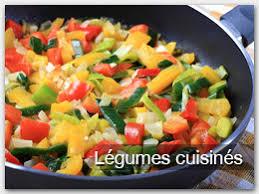 legumes cuisines légumes cuisinés socopra