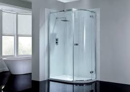 The Shower Door How To Stop A Shower Screen Enclosure Leaking By Silicone