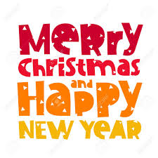quote happy christmas quote merry christmas and happy new year the trend calligraphy