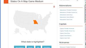 South America Map Quiz Game by United States Map Quiz Online Quiz Quizzescc Test Your Geography