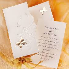 tri fold invitation template top 5 butterfly wedding invitations and wedding cakes