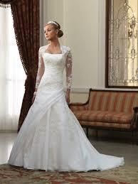 white dress wedding white lace wedding dresses dresscab